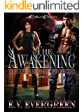 THE AWAKENING: THE DIVINE ESSENCE CHRONICLES- Book One