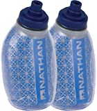 Nathan Fire and Ice Flask (2-Pack)