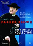 [DVD]Father Brown: The Complete Collection