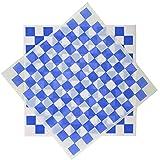 Deli Squares - Paper Sheets