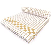 Fecido Classic Kitchen Dish Towels - Heavy Duty - Super Absorbent - 100% Cotton - Professional Grade Dish Cloths…