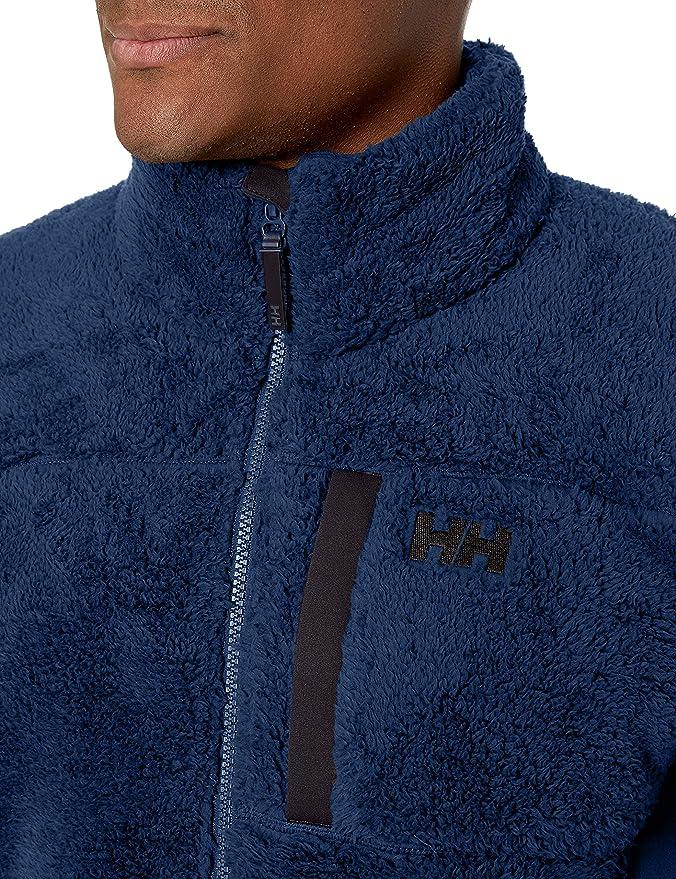 Helly-Hansen November Propile Jacket Forro polar para hombre