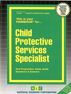 Staff analyst trainee passbooks passbooks 9780829316780 amazon child protective services specialistpassbooks fandeluxe Gallery