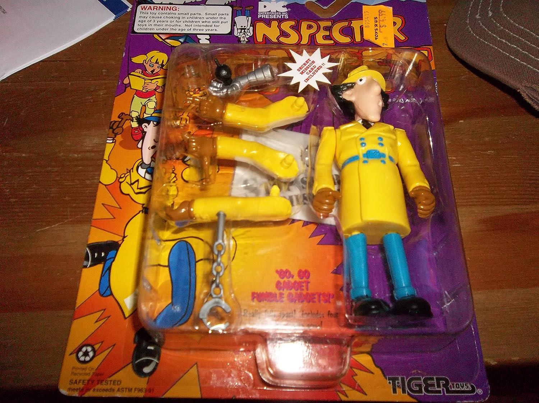 Inspector Gadget by Tiger Toys: Amazon.es: Juguetes y juegos