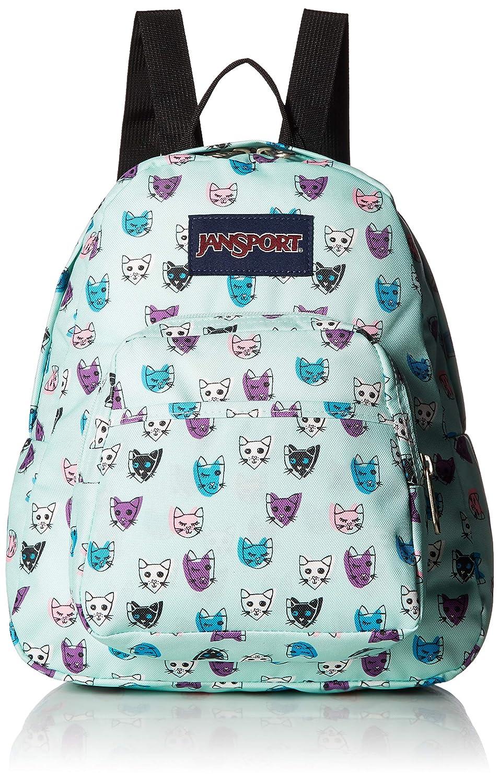 JanSport Half Pint Mini Backpack JS00TDH646U