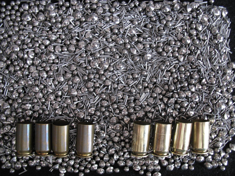 3 shapes /& Sizes Tumbling Media 2 lb bag Jewelers Mix Type 3