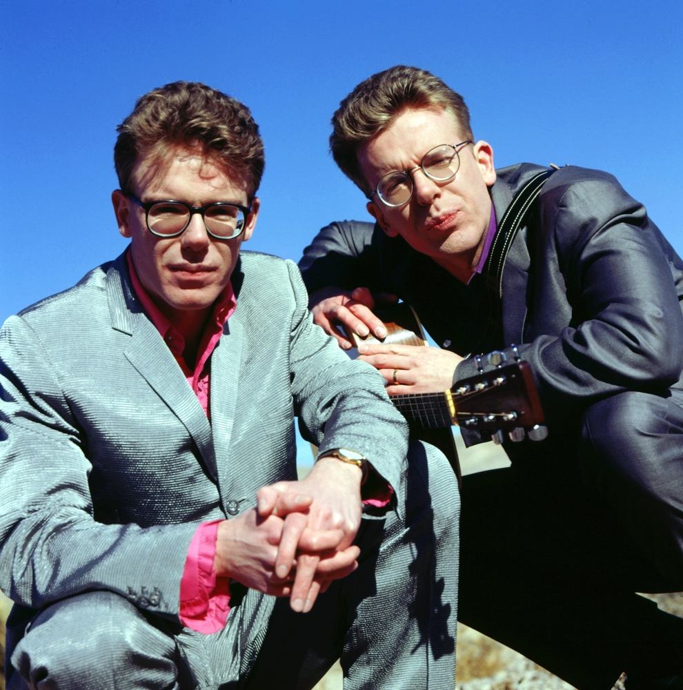 Proclaimers On Amazon Music