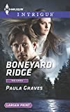 Boneyard Ridge (The Gates)