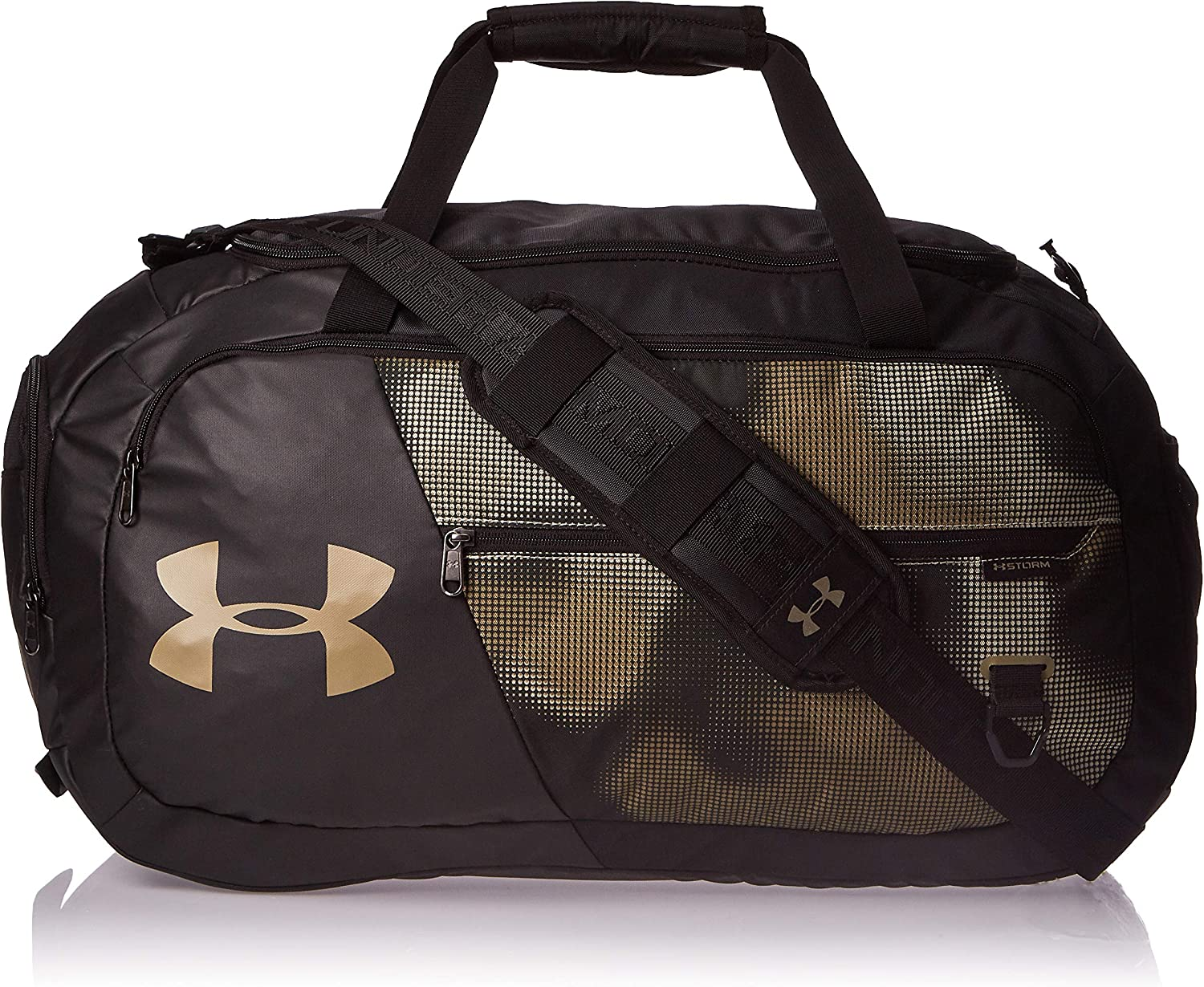 Under Armour Undeniable Duffel 4.0 MD Bolsa Deportiva, Unisex ...