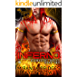 Inferno: An Alien Warrior Romance (Elemental Mates Book 2)
