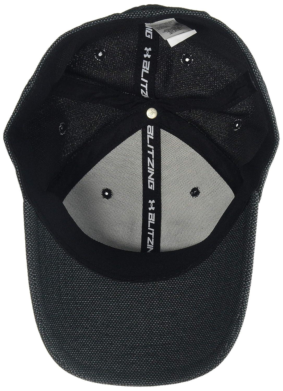 online retailer 4f1b3 9de52 Heathered Blitzing 3.0 Men s Cap  Amazon.co.uk  Clothing