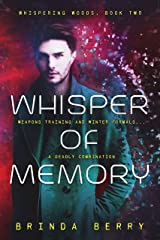 Whisper of Memory (Whispering Woods Book 2) Kindle Edition