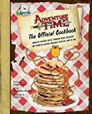 Adventure Time: The Official Cookbook