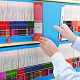 Smead End Tab File Folder, Shelf-Master