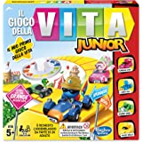 Hasbro Gaming Il Vita Junior (Gioco in Scatola), B0654103