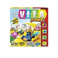 Hasbro Games - il Gioco della Vita Junior, B0654103