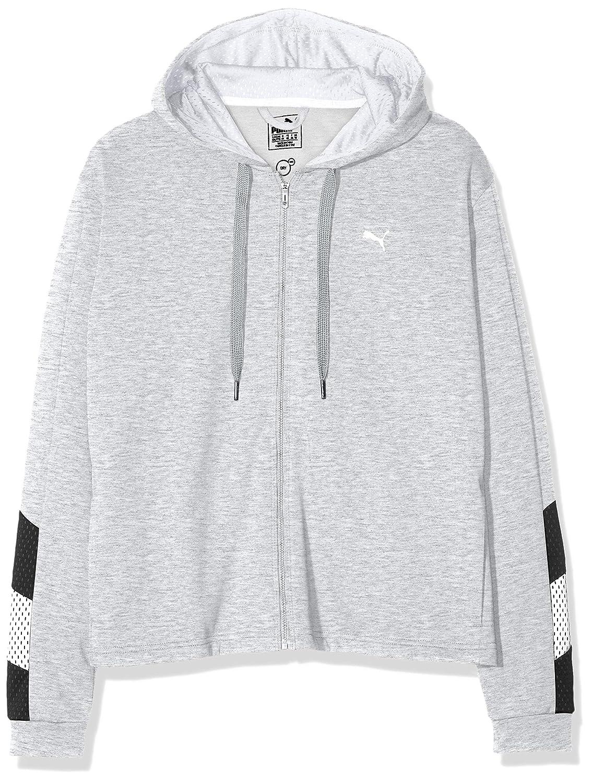 Puma A.c.e Sweat Jacket Camiseta Mujer