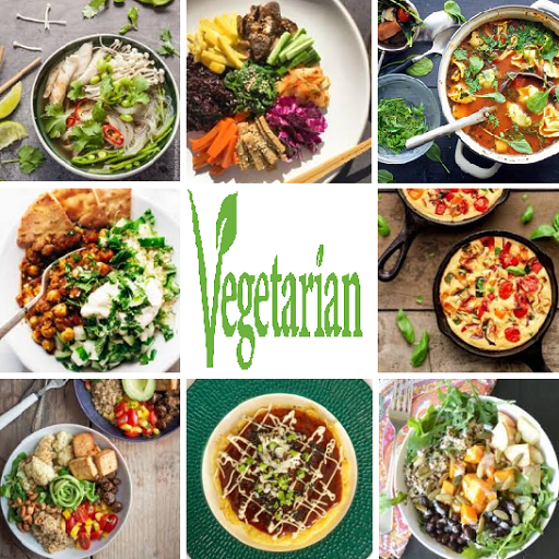 Delicious Vegetarian Tasty Recipes ()
