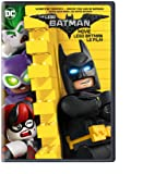 The LEGO Batman Movie (Bilingual) [DVD + UV Digital Copy]