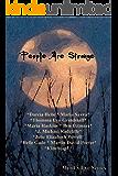 People Are Strange (Mind's Eye Series Book 5)