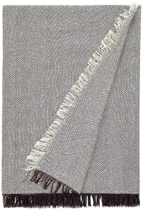 Martina Home Espiga - Foulard Multiusos, Crudo, 230 x 260 cm