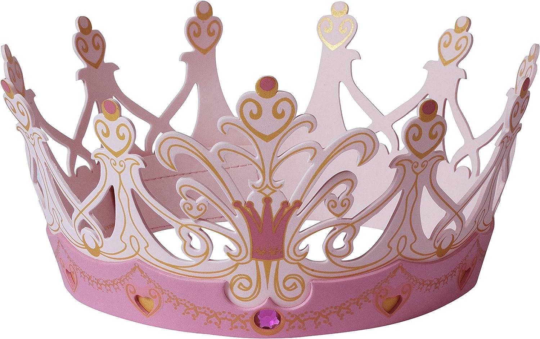 Rosa Rosa Reina // Corona Liontouch 25107 Corona Reina gran Elfenprinzessin