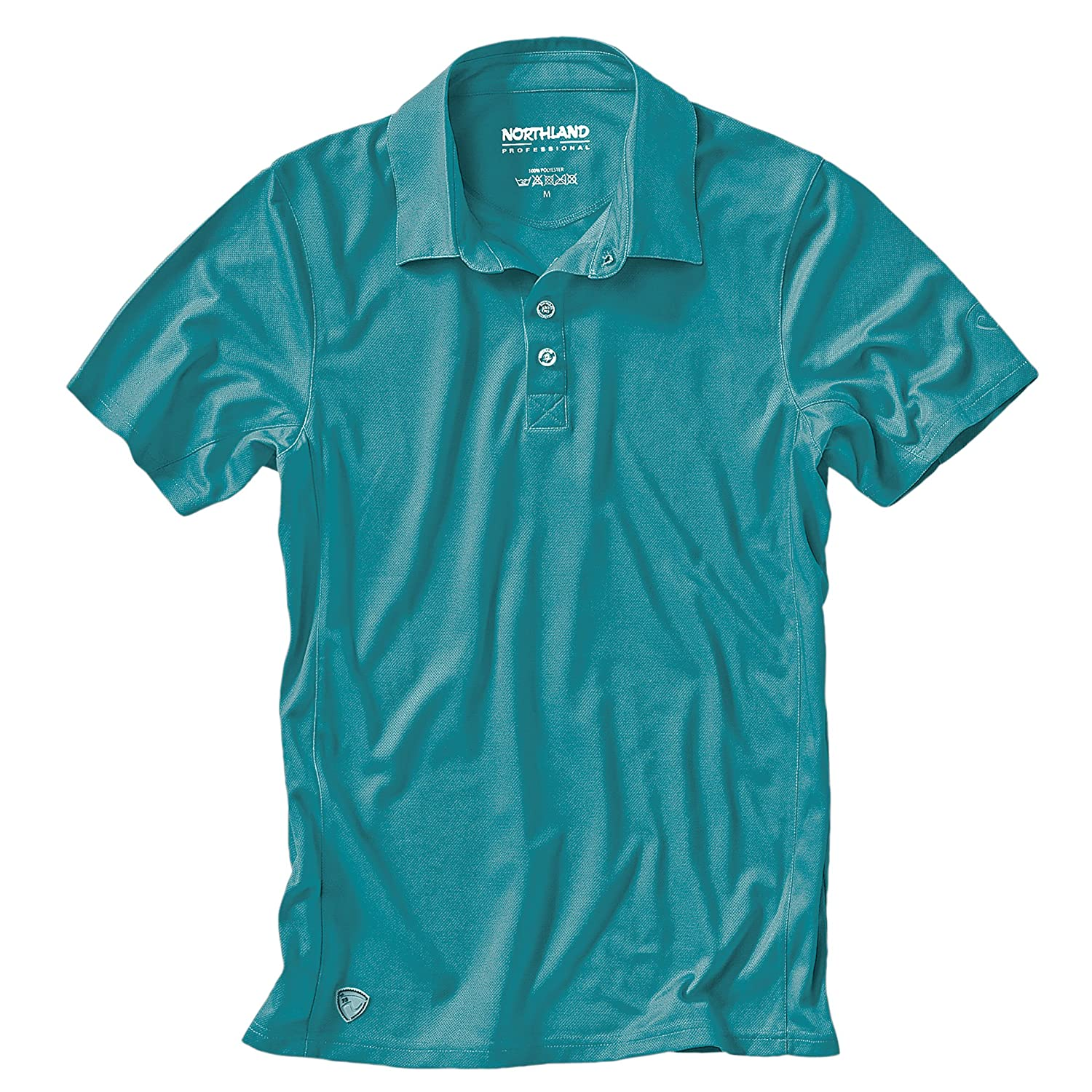 Northland Professional Herren Polo Shirt Activedry Paco