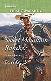 Sweet Mountain Rancher (Those Marshall Boys)