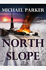 North Slope Kindle Edition