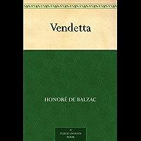 Vendetta (English Edition)