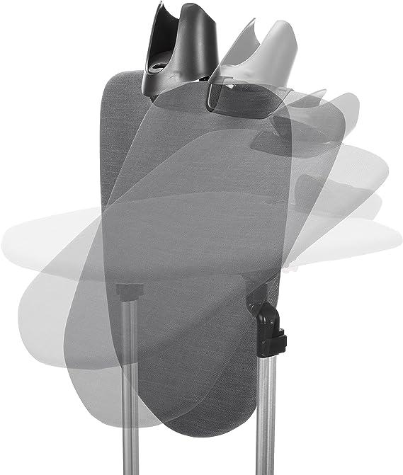 QWER D/éfroisseur Vapeur Vertical Le Fer /à Repasser De Repassage /à La Main Portatif Mini Machine /à Repasser /à Vapeur Portative Peut /êTre Utilis/é pour La Beaut/é,Blue