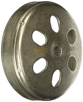 Campana de Embrague (Polini Speed máxima de Bell para Honda SH 125/150 CC: Amazon.es: Coche y moto