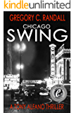 Chicago Swing: A Tony Alfano Thriller (Detective Tony Alfano - Book 1)
