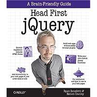 Head First Jquery: A Brain-Friendly Guide