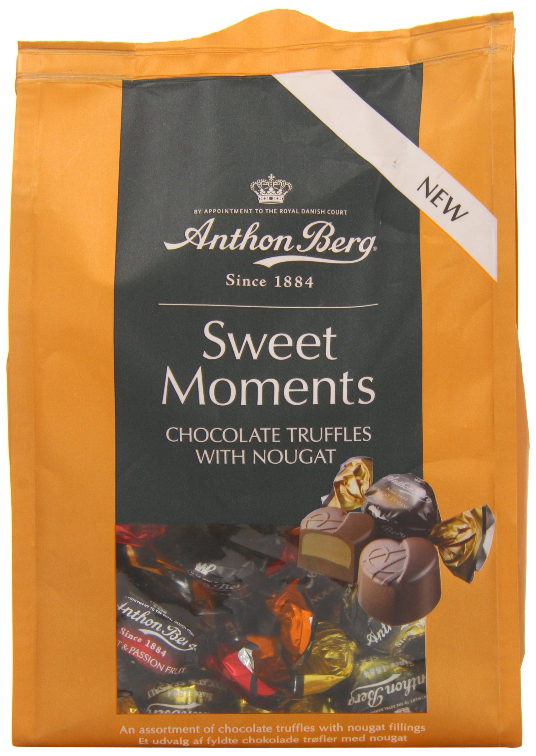 Anthon Berg Sweet Moments Chocolate Truffles with