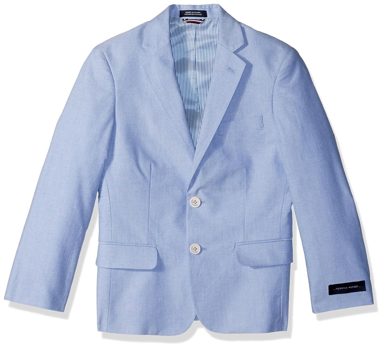 Amazon.com: Tommy Hilfiger Big Boys\' Blazer: Clothing