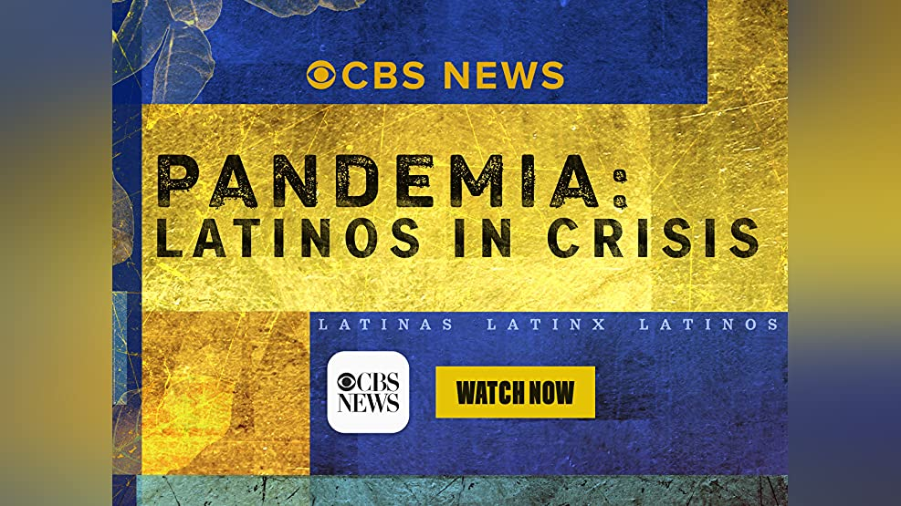 Pandemia: Latinos in Crisis - News Special