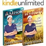 Amish Romance 2 Book Special Offer: A Planned Amish Marriage & A Big Beautiful Amish Marriage: Inspirational Amish Romance (T