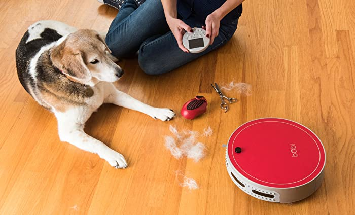 bObi Pet Robotic Vacuum Cleaner Review