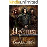 HEARTLESS: A Medieval Romance (AGE OF CONQUEST Book 4)