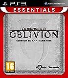 The Elder Scrolls IV: Oblivion - essentiels