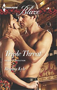 Triple Threat (The Art of Seduction)
