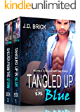 Tangled Up in Blue Box Set (Ikana College)