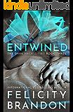 Entwined: (A Dark Romance Kidnap Thriller) (The Dark Necessities Trilogy Book 3)