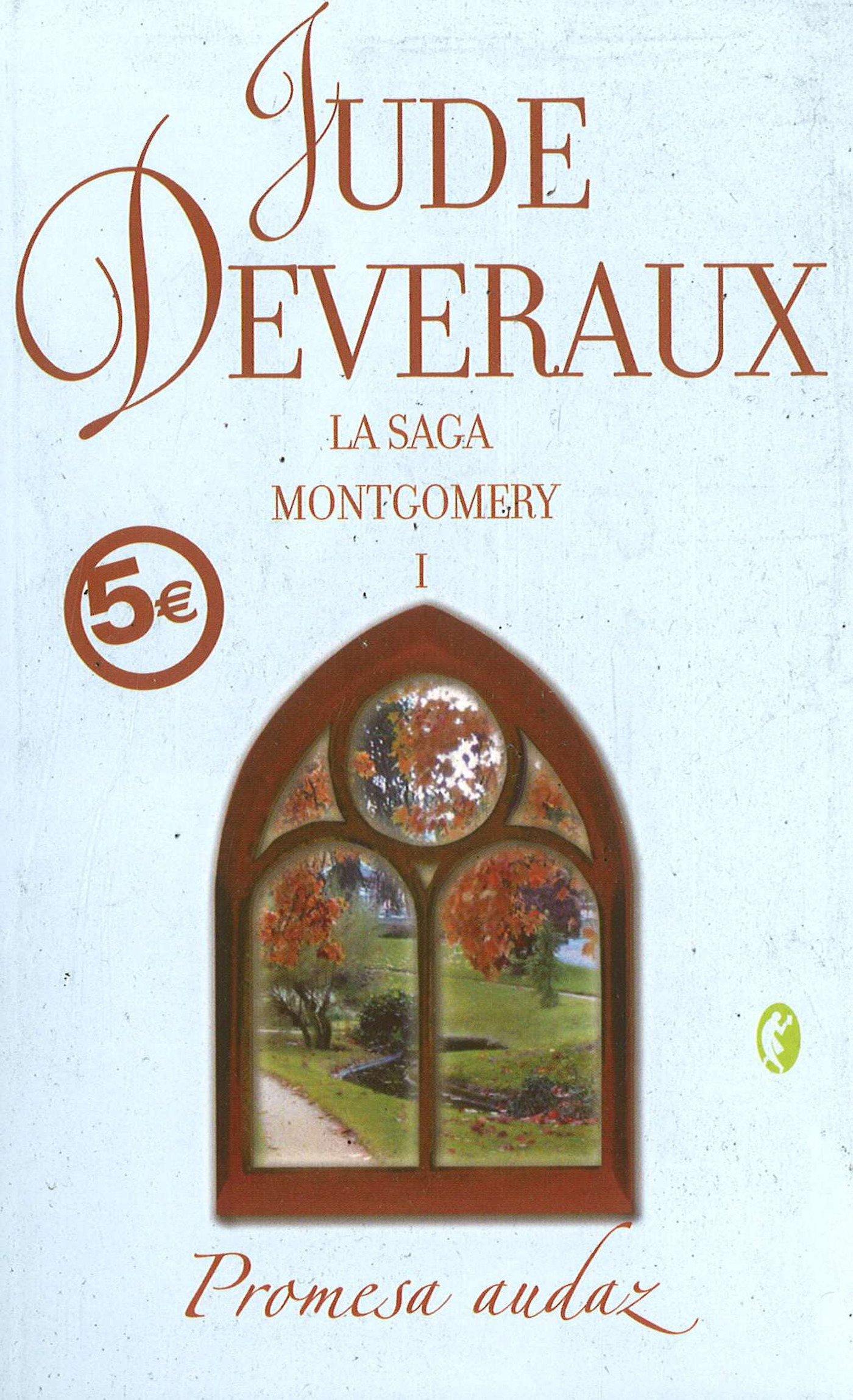 Download Promesa Audaz / The Velvet Promise (La Saga Montgomery) (Spanish Edition) pdf epub