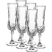 Cristal d'Arcques, Serie Longchamp, Copa de Cava 14
