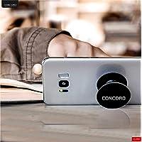 Pop socket Telefon İpad Tutucu, Selfie Yüzüğü (Siyah)