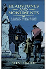 Headstones and Monuments Kindle Edition