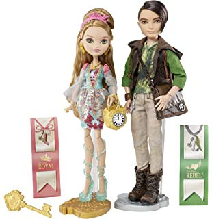 Fashion, Character, Play Dolls Farraha Goodfairy Extremely Rare Ever After High Discontinued Collectable Sufficient Supply Dolls, Clothing & Accessories