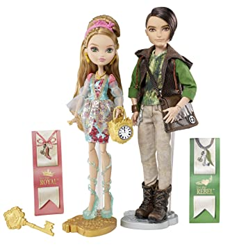 EVER AFTER HIGH HUNTER HUNTSMAN BOY DOLL OUTFIT REPLACEMENT ARM CUFF BRACELET